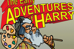 The Early Adventures of Harry